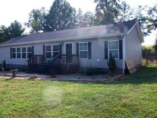 499 Willow Creek Rd, Rocky Mount, VA 24151
