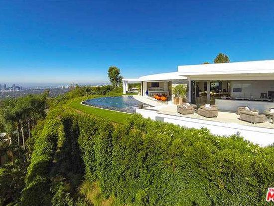 1181 N Hillcrest Rd, Beverly Hills, CA 90210