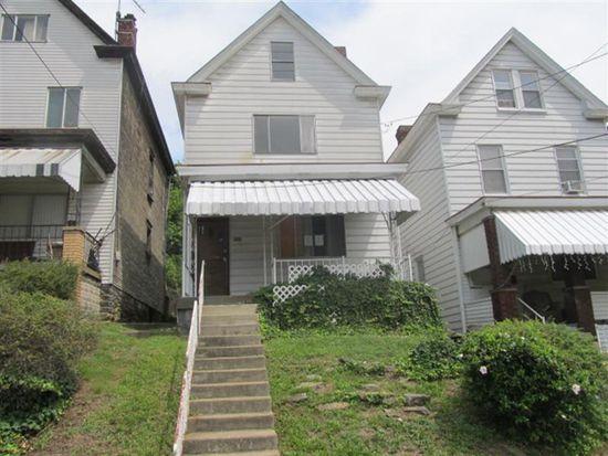 1036 Lakewood Ave, Pittsburgh, PA 15220
