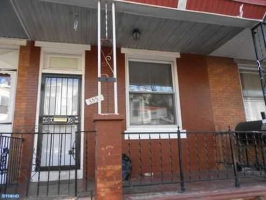 3555 Stouton St, Philadelphia, PA 19134