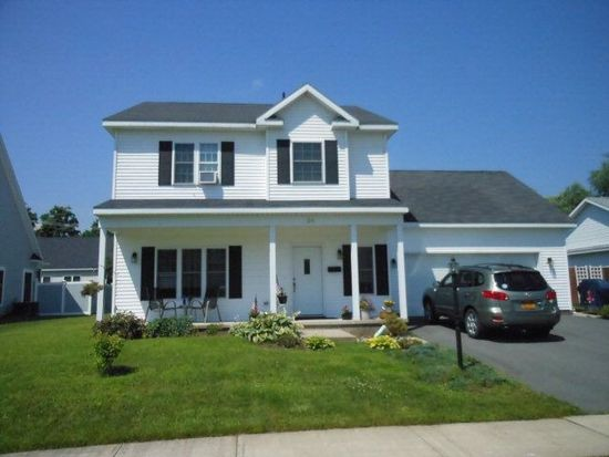 56 Fort Brown Dr, Plattsburgh, NY 12903