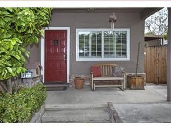 437 King St, Redwood City, CA 94062