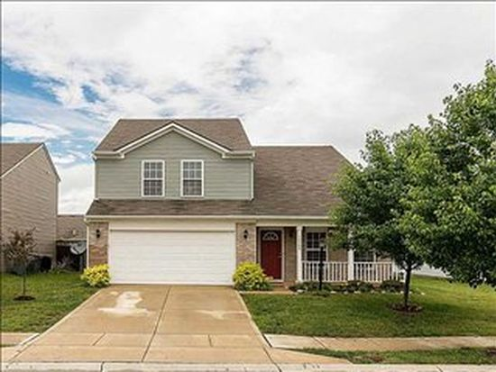 12704 Buck Run Dr, Noblesville, IN 46060