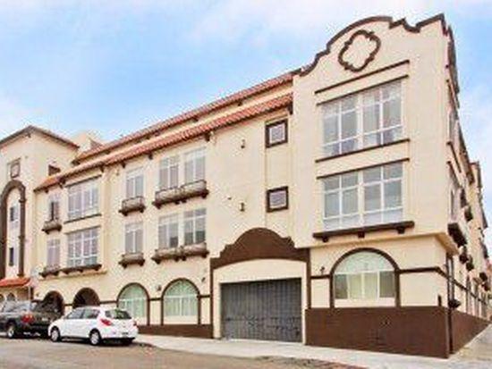89 Goethe St APT 13, Daly City, CA 94014