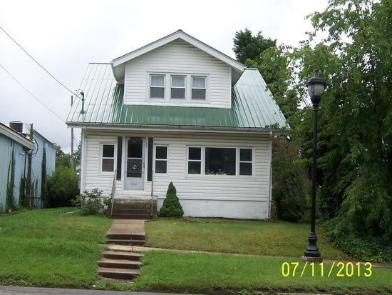 510 Main St, Summersville, WV 26651