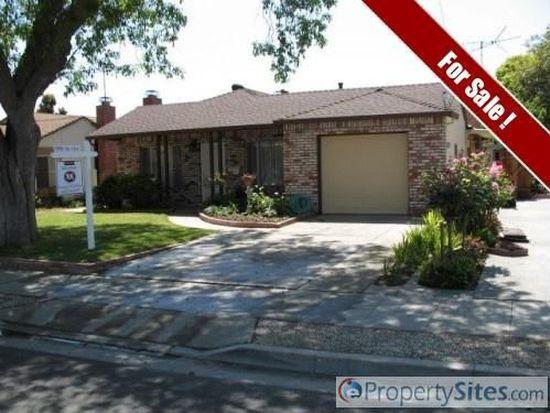 644 Bryan Ave, Sunnyvale, CA 94086