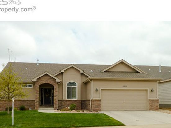 8802 Mustang Dr, Frederick, CO 80504