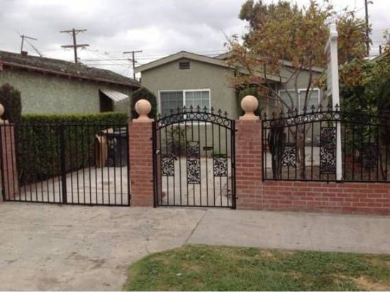 8803 S San Pedro St, Los Angeles, CA 90003