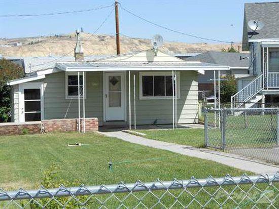1681 Grand Ave, Butte, MT 59701
