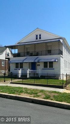 6729 Youngstown Ave APT A, Dundalk, MD 21222