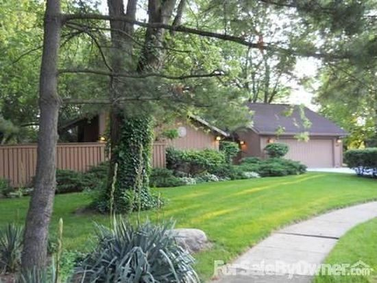 50 Beechwood Ct, Carmel, IN 46033
