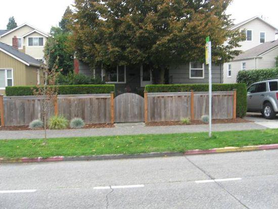 5207 Fauntleroy Way SW # 54821008, Seattle, WA 98136