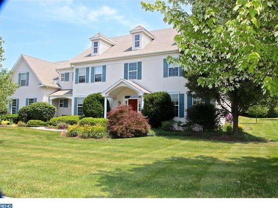 12 Marshwood Dr, Collegeville, PA 19426