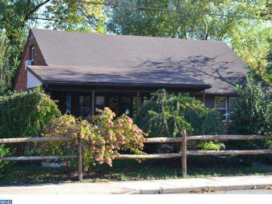 1091 Jackson St, Pottstown, PA 19464