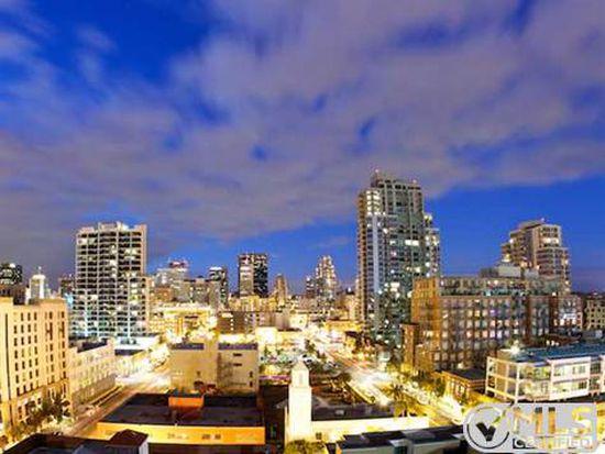 325 7th Ave UNIT 1601, San Diego, CA 92101