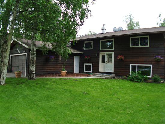 518 W 75th Ave, Anchorage, AK 99518
