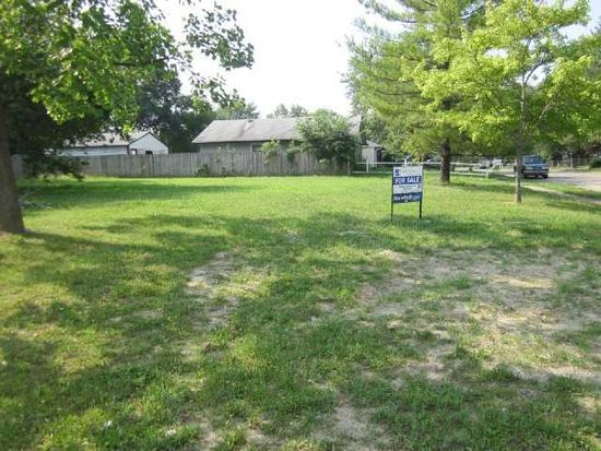 4349 Baker Dr, Indianapolis, IN 46235