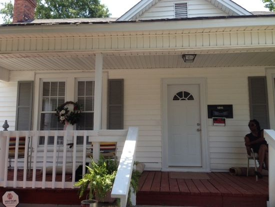 1205 N George St, Goldsboro, NC 27530