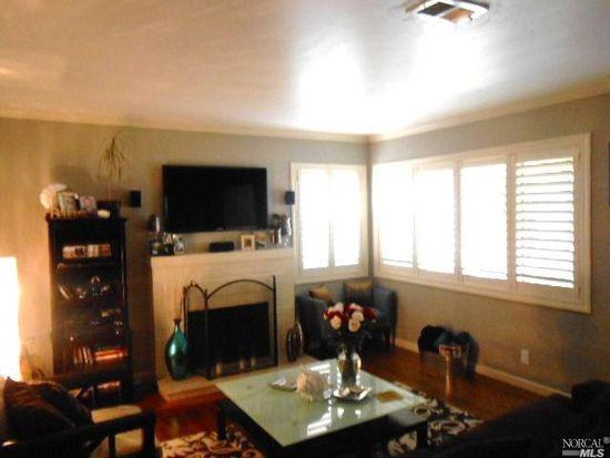 838 Annette Ave, Vallejo, CA 94591
