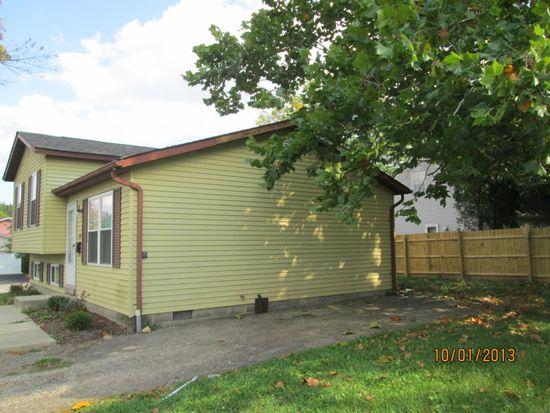 4965 Cherry Creek Pkwy S, Columbus, OH 43228