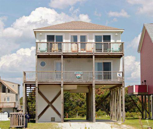 716 W Beach Dr, Oak Island, NC 28465