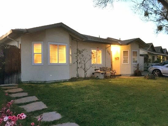 375 Monmouth Dr, Milpitas, CA 95035