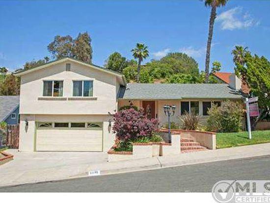 5076 College Gardens Ct, San Diego, CA 92115