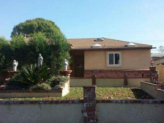 4914 N Brightview Dr, Covina, CA 91722