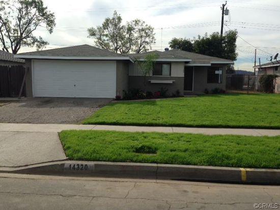 14320 Homeward St, La Puente, CA 91744