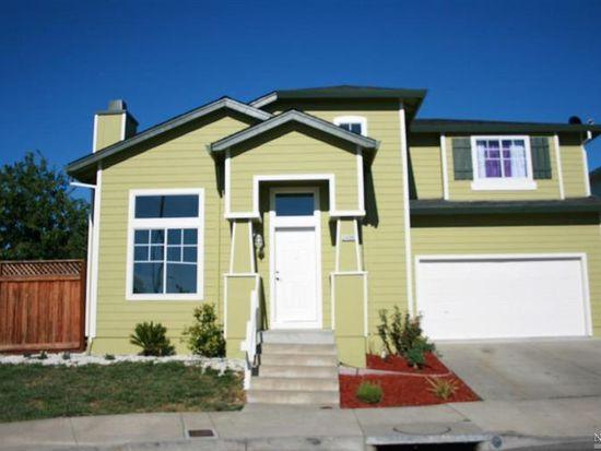 2400 Amethyst Way, Santa Rosa, CA 95404
