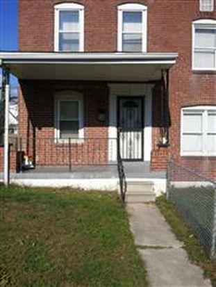 516 Bridgeview Rd, Baltimore, MD 21225