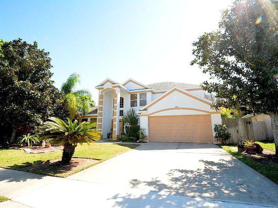12524 Bohannon Blvd, Orlando, FL 32824