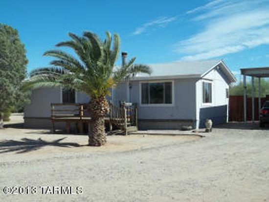 11860 N Derringer Rd, Marana, AZ 85653