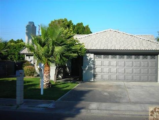 29520 Avenida La Vis, Cathedral City, CA 92234