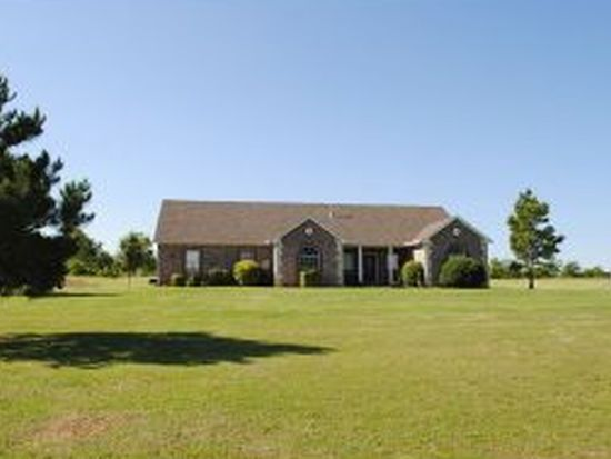 3144 Golden Pond Dr, Norman, OK 73072