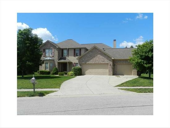 6320 Keeneland Ct, Indianapolis, IN 46278