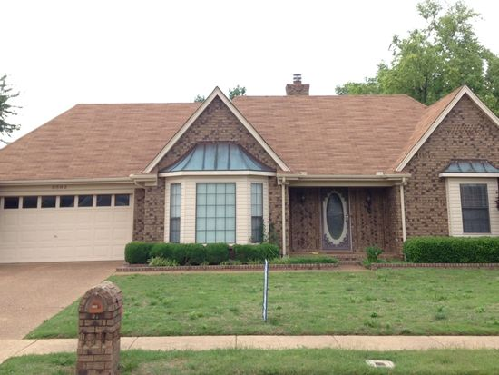 6592 Country Bluff Dr, Memphis, TN 38135