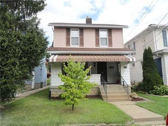 6921 Manistee St, Pittsburgh, PA 15206