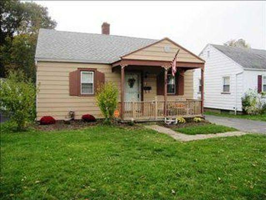 181 Bergen St, Rochester, NY 14606