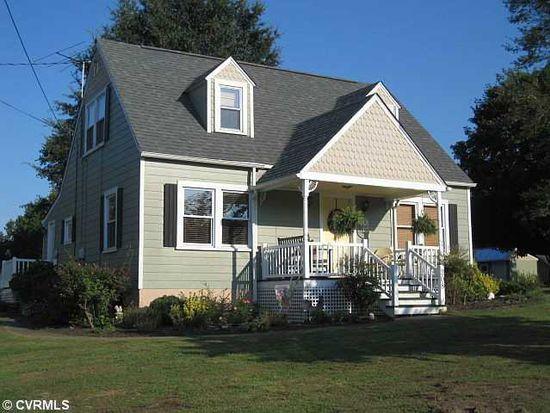 208 Germantown Rd, Farmville, VA 23901