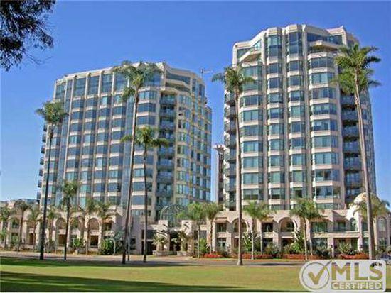 2500 6th Ave UNIT 907, San Diego, CA 92103