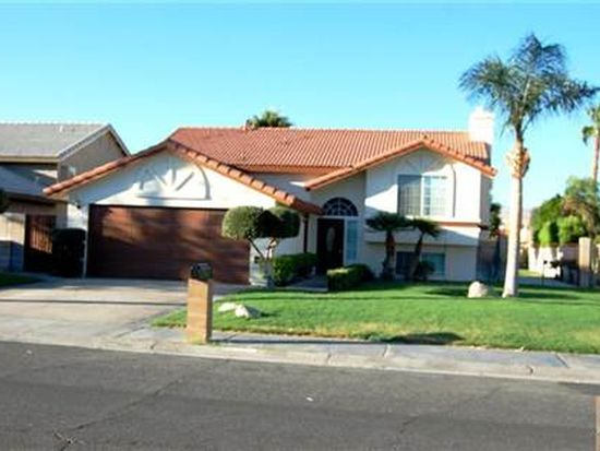 68640 Concepcion Rd, Cathedral City, CA 92234