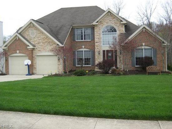 514 Brentwood Blvd, Copley, OH 44321