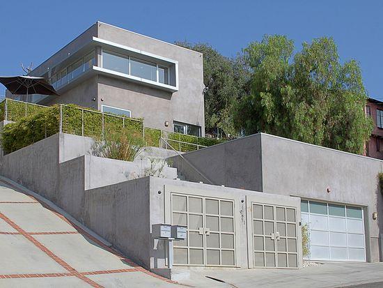 921 Poppy St, Los Angeles, CA 90042