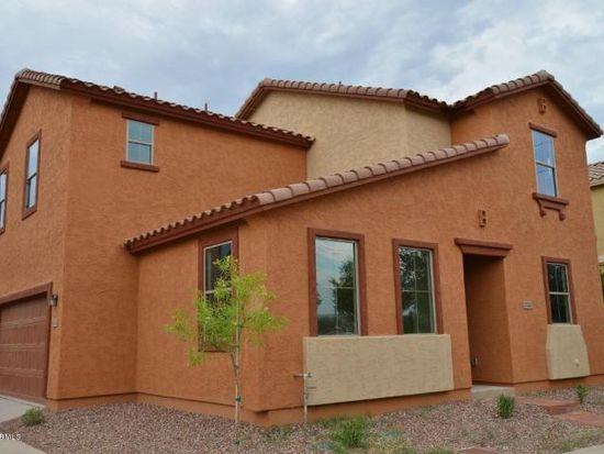 4740 W Carson Rd, Laveen, AZ 85339