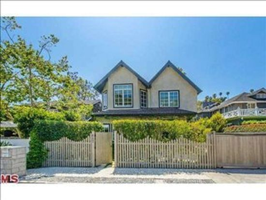 417 Sycamore Rd, Santa Monica, CA 90402