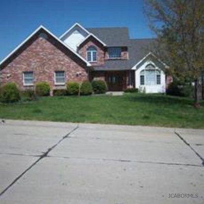 212 Burke Pl, Jefferson City, MO 65109