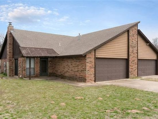 209 Willow Branch Rd # 211, Norman, OK 73072