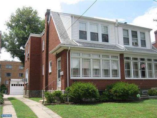 3232 Fuller St, Philadelphia, PA 19136