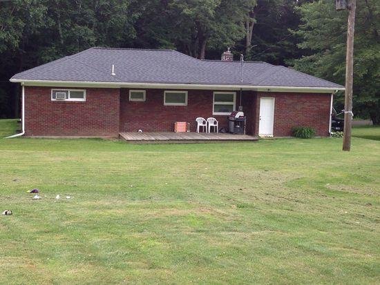 10409 Kennedy Hill Rd, Meadville, PA 16335